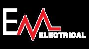 Em Logo white